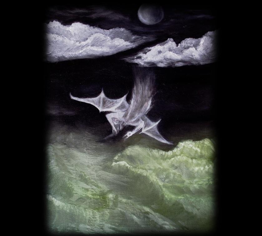 Ljosazabojstwa - Sychodzannie [cover art]